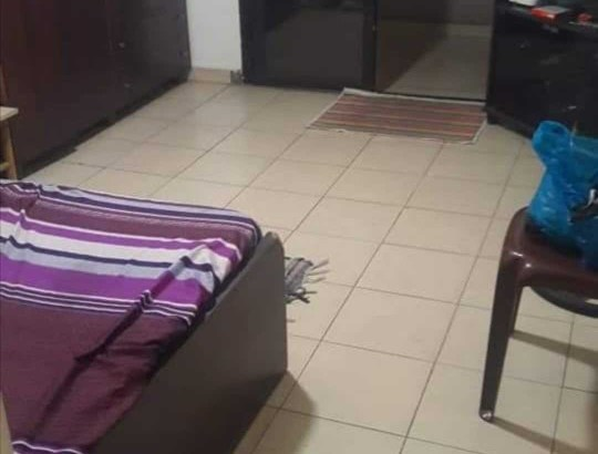 Apartment for sale in Nakach