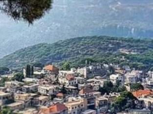 Land for sale in Bzebdine