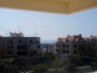 Apartment for sale in Champville