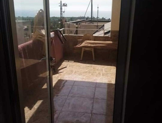 Apartment for sale in Damour