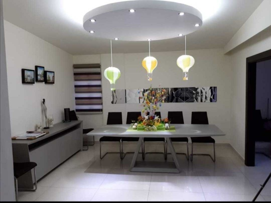 Furnished apartment super deluxe for sale in Adonis