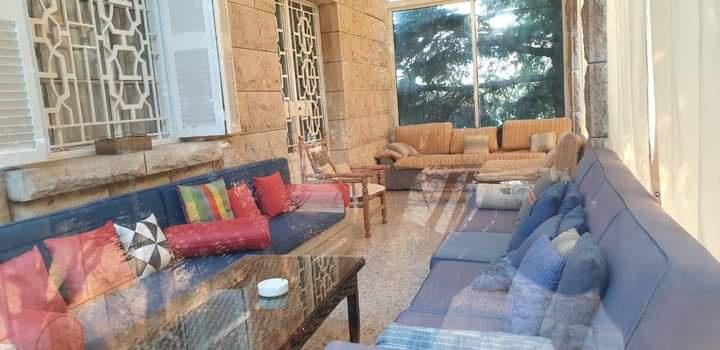 Furnished villa for sale in Douk Batroun