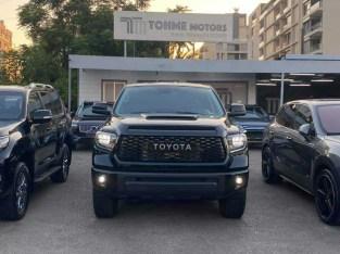 Toyota Tundra RRD PRO 2020