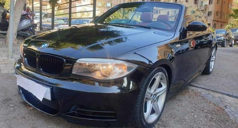BMW 135 2008