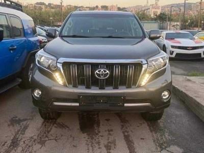 Toyota Prado TX_L 2017