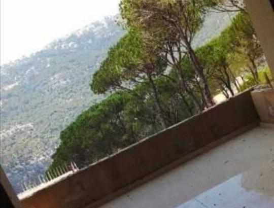 Apartment for sale in Zandouka Baabda