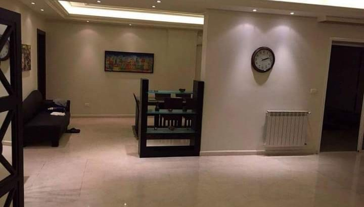 Apartment for sale in Ain Najem