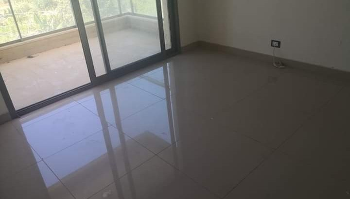 Apartment for sale in Jal El Dib (Bkenneya)