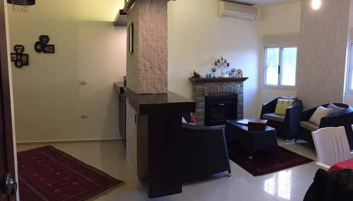 Apartment for sale in Dbayeh