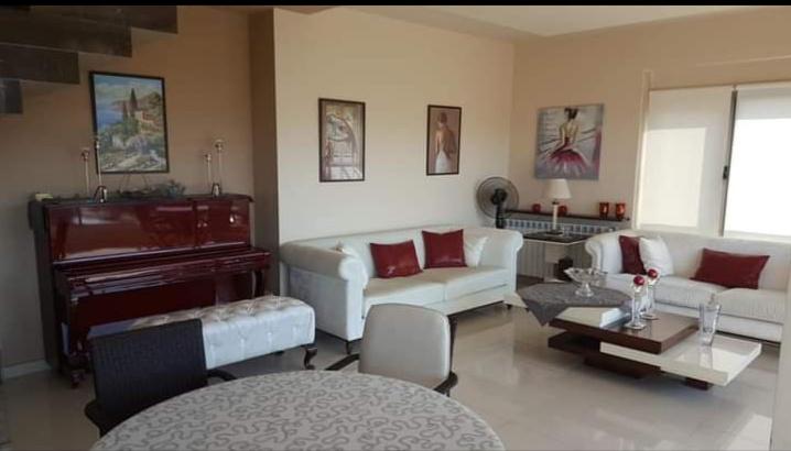 Villa for sale in Aachkout