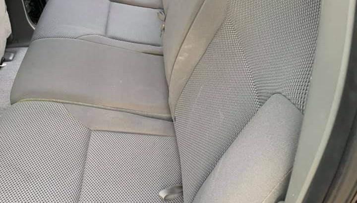 Toyota Tacoma TRD 2011