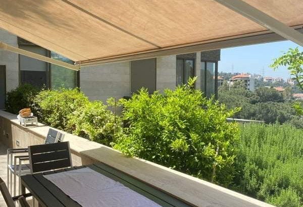 Apartment for sale in Ain Saade