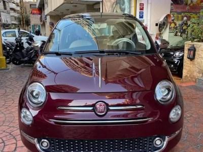 Fiat 500 MY 2019