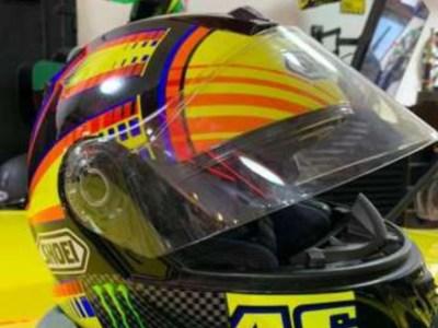Shoei Motorcycle Helmet for sale in Tallet El Khayat