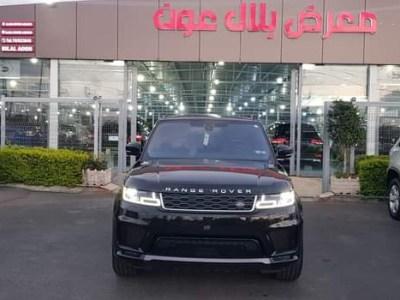 Range Rover Sport V6 2018