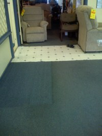 Oklahoma City Carpet Cleaning Services