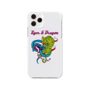 TIGER & DRAGON iPhoneケース