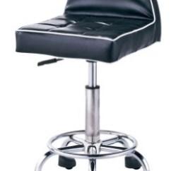 Tattoo Artist Chair Steel Express Car Seating Arrangement Stool Joker Supply Professional