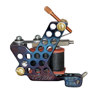 dringenberg p3 liner Tattoo Machines Are Safe Way to Get Tattoo