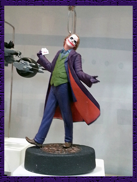 The BIG LIST Of Joker Merchandise To Hit The ShelvesLOOK