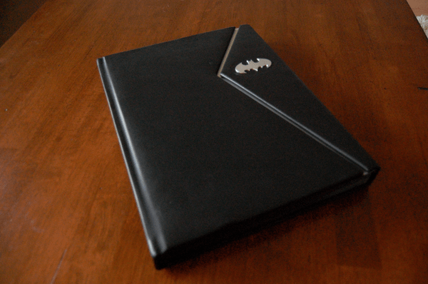 The Batman Files Early review  My Site