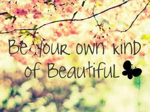 Quotes On Natural Beauty