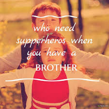 Brother Sister Quotes