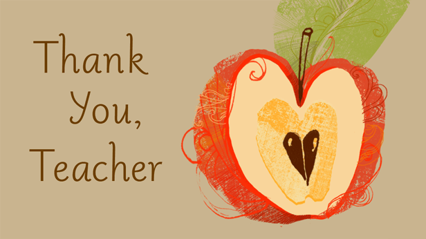 National Teacher Appreciation Day Quotes
