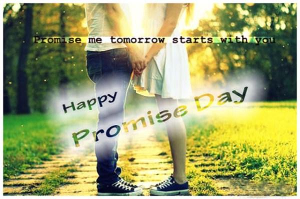 promise shayari hindi