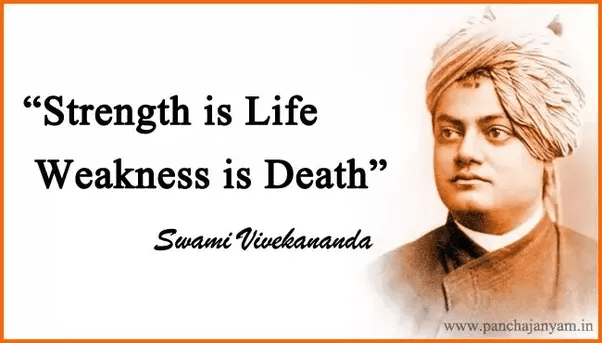 Swamy Vivekananda Quotes in English