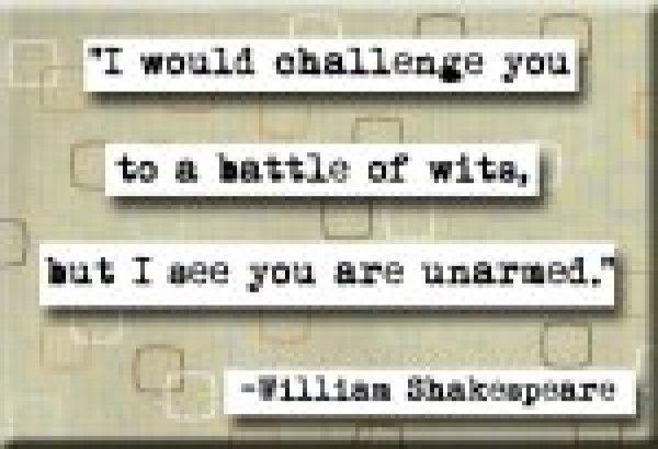 william shakespeare inspirational quotes
