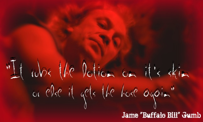 Quotes From Silence Of The Lambs