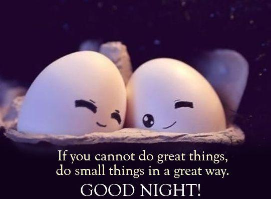 Good Night Shayari Funny