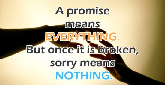 promise for sister in hindi