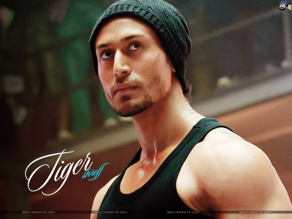 Download Tiger Shroff HD Wallpapers for Mobile and Computer