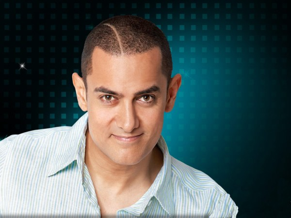 Aamir Khan HD Wallpapers