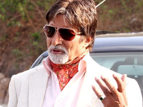 Amitabh Bachchan HD Wallpapers