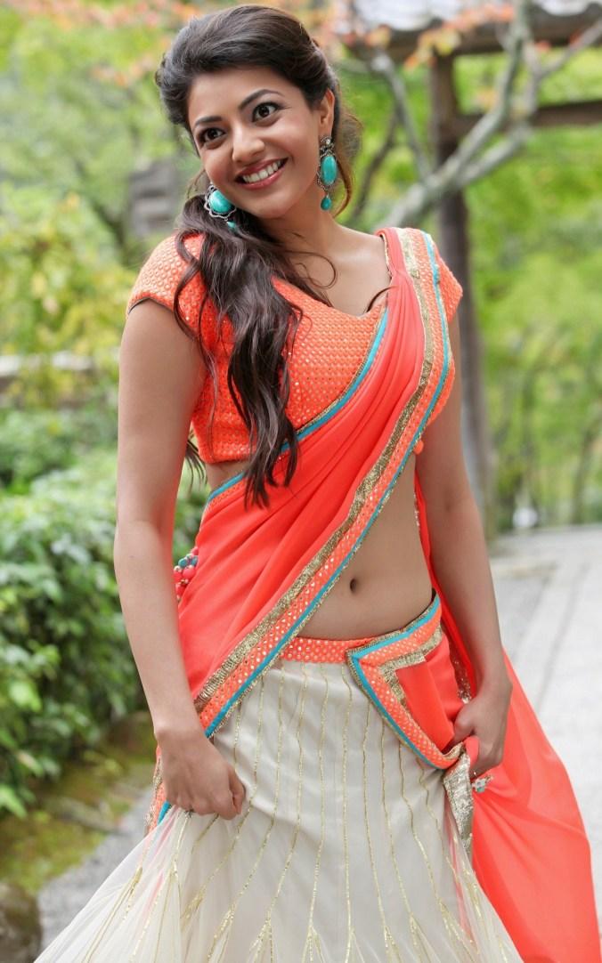 kajal agarwal hd wallpapers free