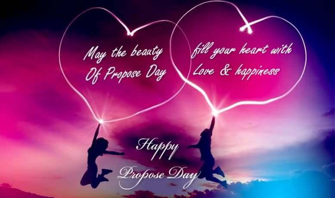propose day