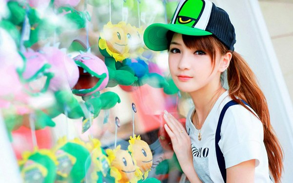 Cute Wallpapers For Girls