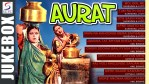 Ulfut Ka Saaz Chhedo - Movie Aurat Song By Lata Mangeshkar