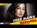 Tose Naina Jab Se Mile Lyrics