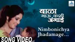 Nimbonichya Zadamage Lyrics