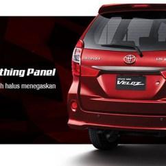 Keluhan Grand New Veloz All Kijang Innova 2.0 V M/t 6 Keunggulan Toyota Avanza Layak Dipertimbangkan