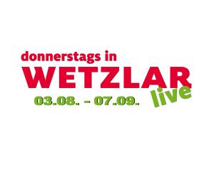 Donnerstags in Wetzlar LIVE @ Domplatz Wetzlar | Wetzlar | Hessen | Deutschland