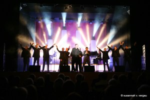 The 12 Tenors - BEST OF in Wuppertal @ Historische Stadthalle Wuppertal | Wuppertal | Nordrhein-Westfalen | Deutschland