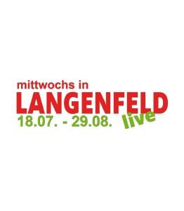 Mittwochs in Langenfeld LIVE @ Marktplatz Langenfeld | Langenfeld (Rheinland) | Nordrhein-Westfalen | Deutschland