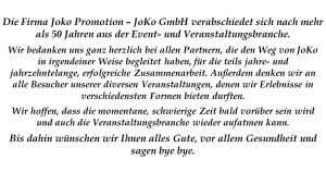 JoKo Promotion