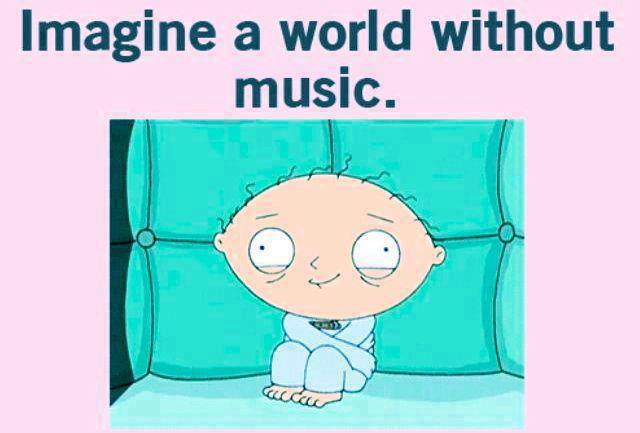 World Without Music