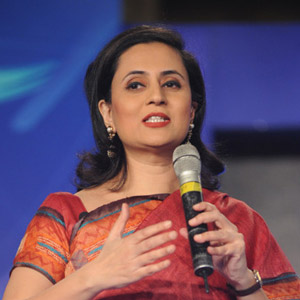 sagarika ghose jokes